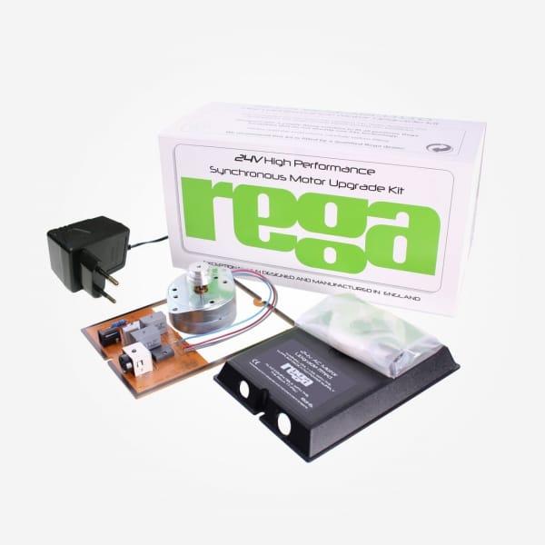 24v Motor Upgrade Kit
