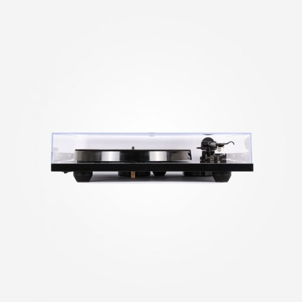 Rega Turntable Lid - Clear