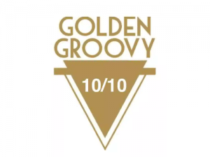 The Audiophile Man Golden Groovy, 10 out of 10