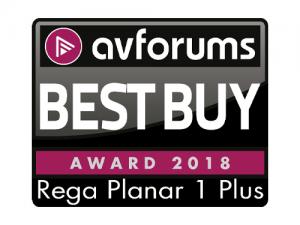 Rega Planar 1 Plus Turntable AVForums Review