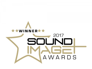 Sound Image Awards 2017 Product of the Year