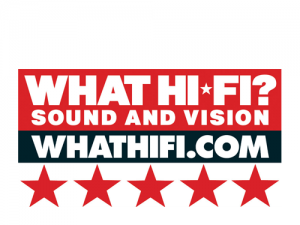 What Hi-Fi 5 Star Review