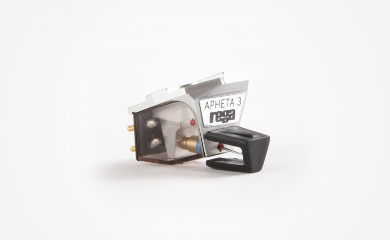 Rega Apheta 3 MC Moving Coil Cartridge