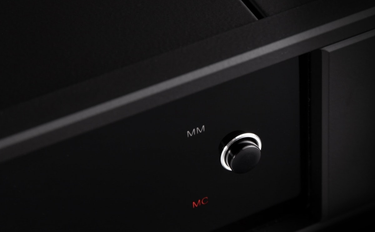 Rega Aria MK3 MM MC Phono Stage