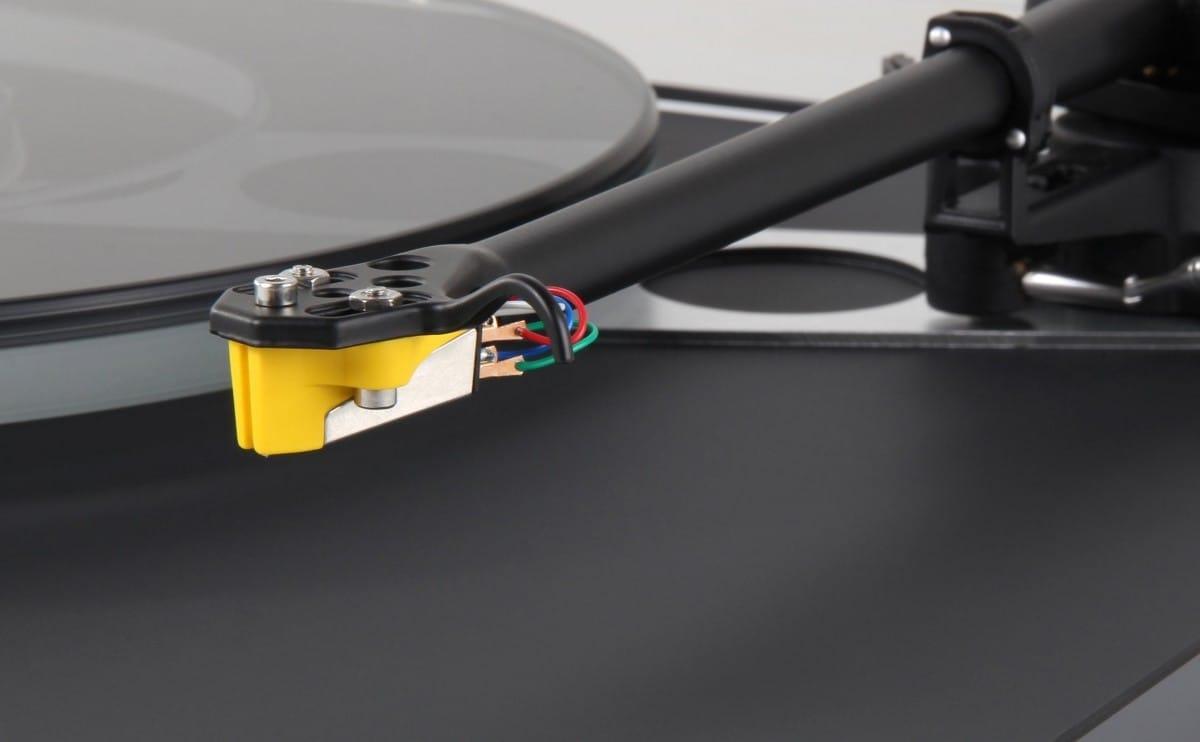 Rega Exact MM Moving Magnet Cartridge