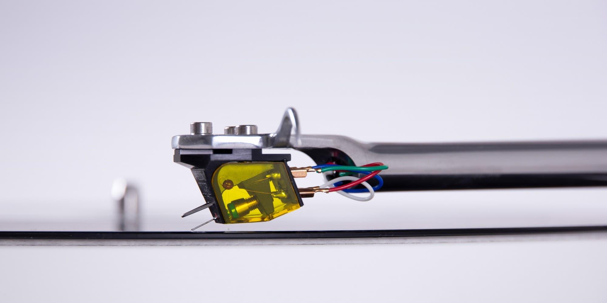 Rega Aphelion 2 cartridge