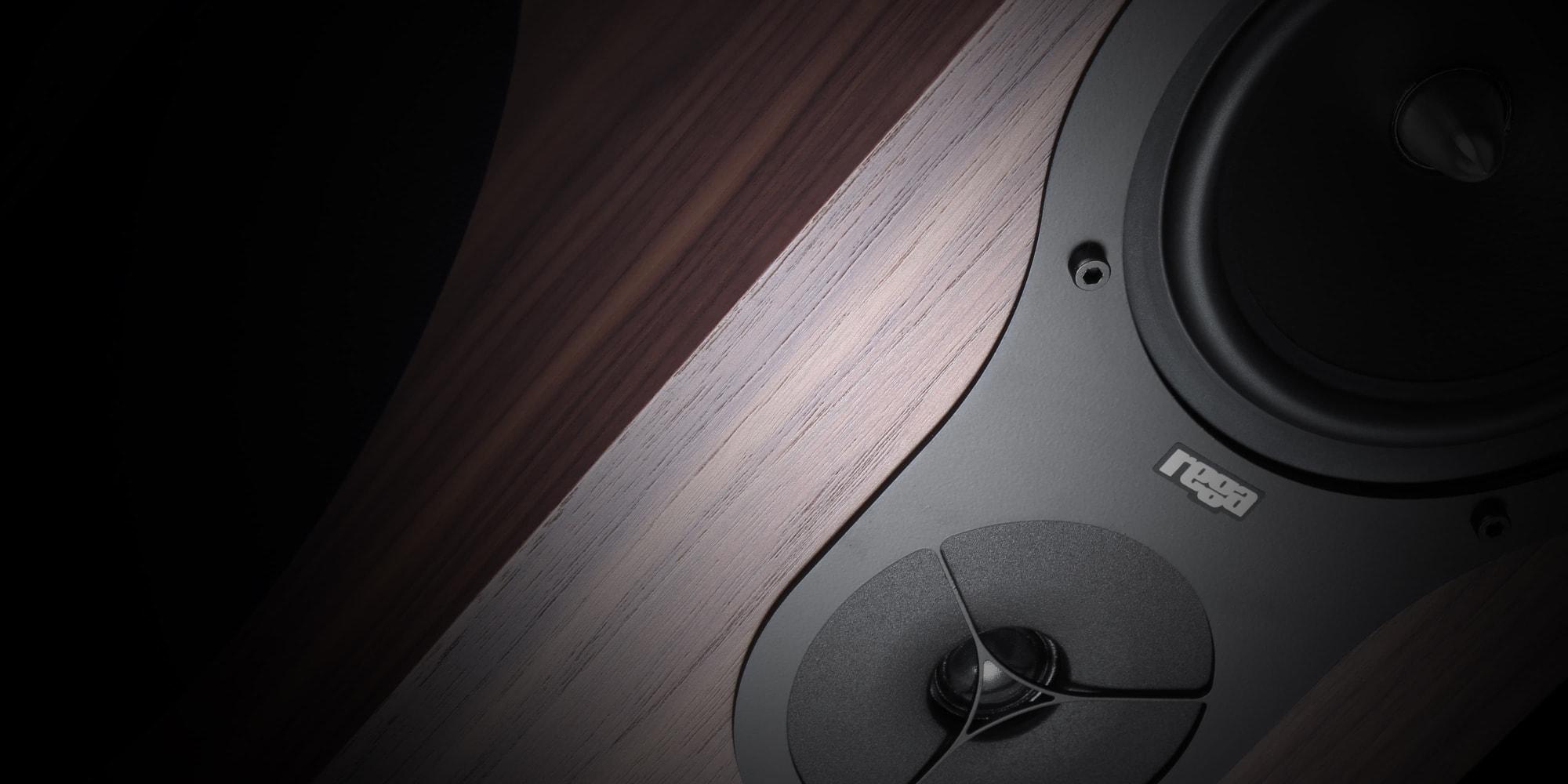 Rega RX5 Loudspeaker