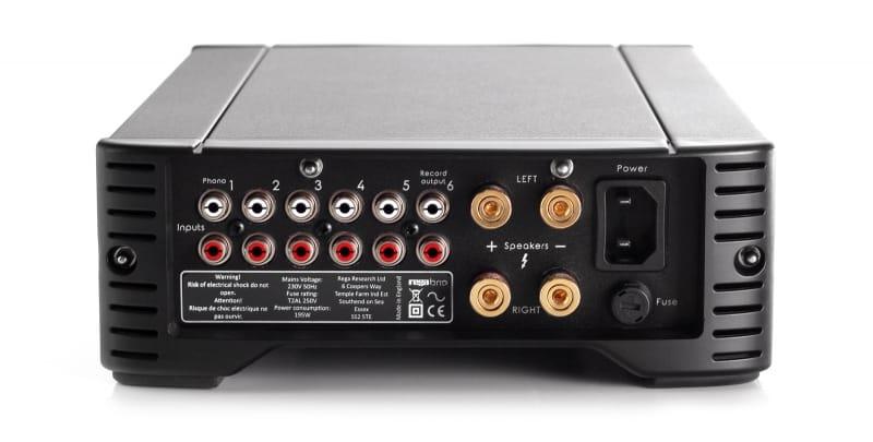 Rega Brio Amplifier