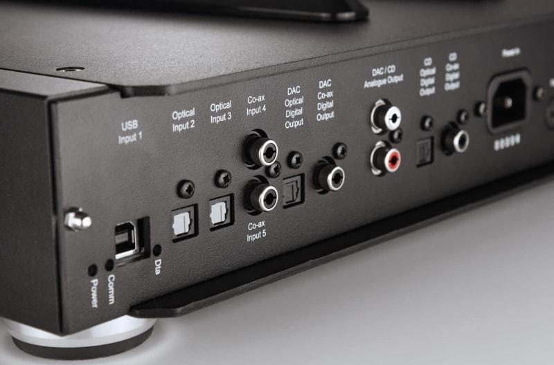 Rega Saturn-R CD Player DAC
