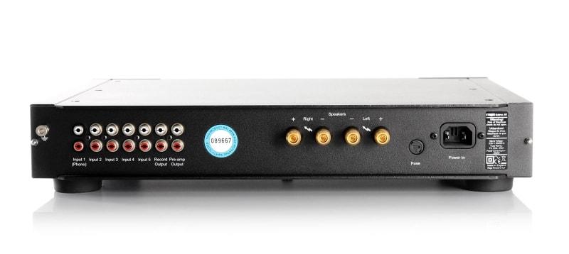 Rega Elex-R Amplifier