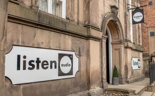 Listen Audio in Shrewsbury