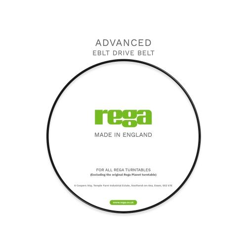 Rega Advanced EBLT Drive Belt