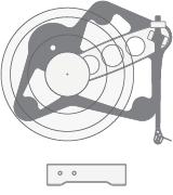Planar 8 icon