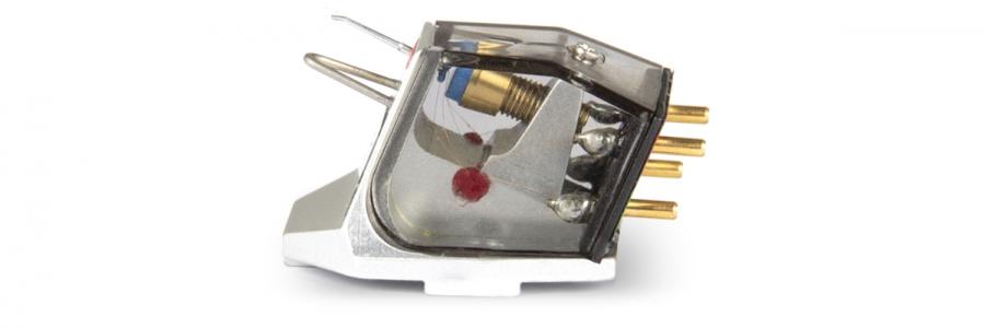 Rega Apheta 3 MC Moving Coil Cartridge