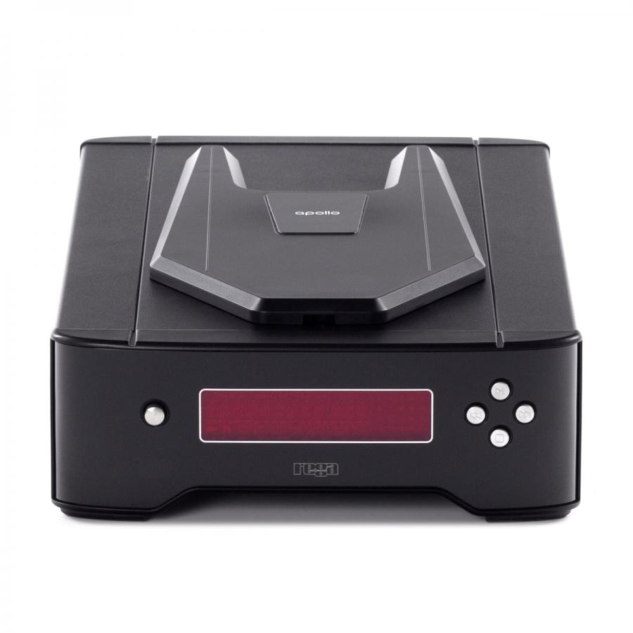Rega Apollo CD Player Front View