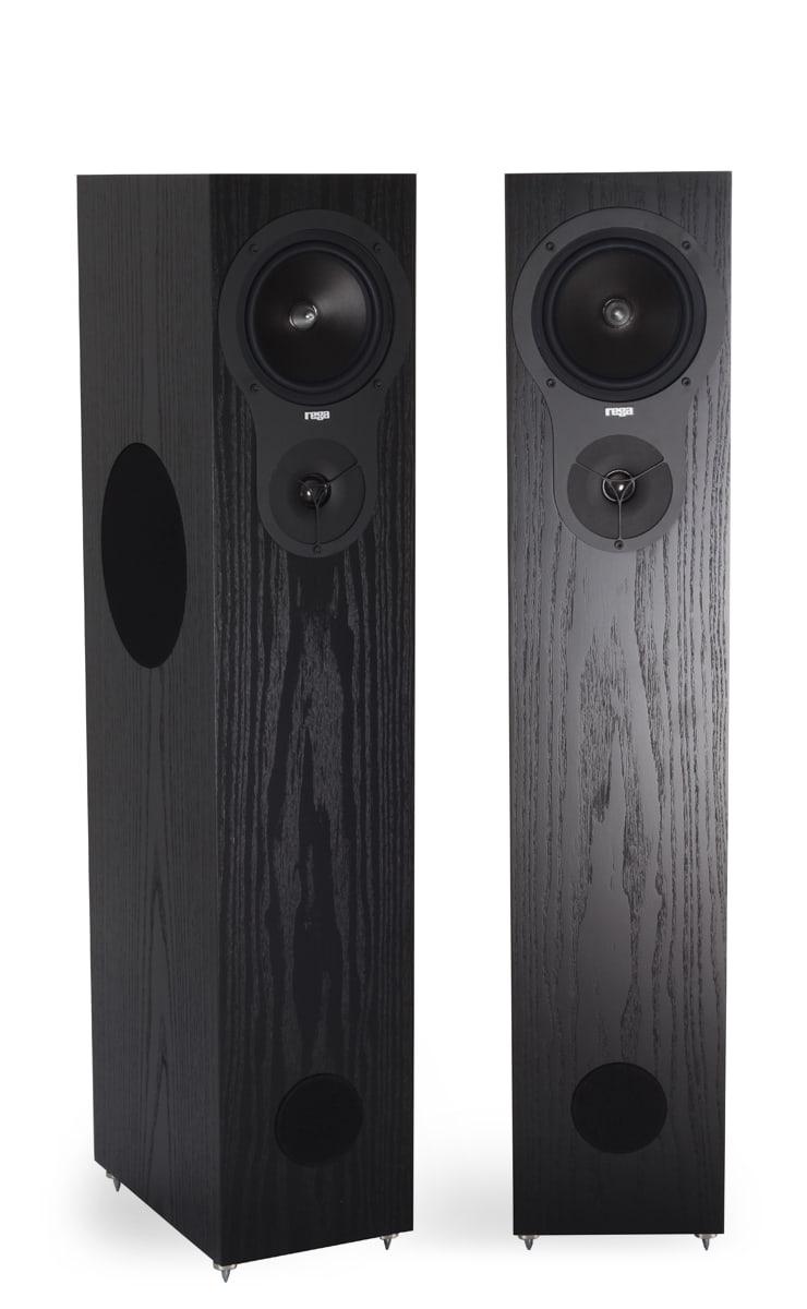 Rega RX3 Loudspeaker