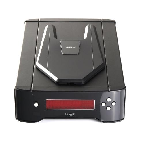 Rega's Apollo CD player.